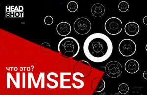 что такое нимсес nimses